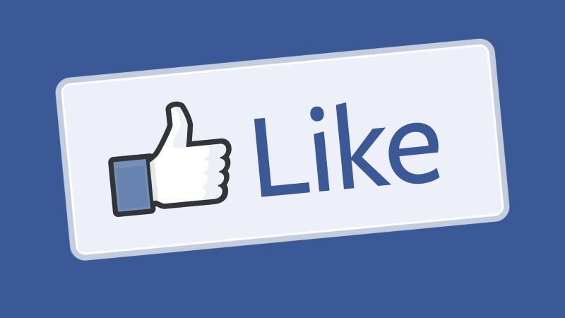 """Facebook está considerando acabar con el contador de """"likes"""""""