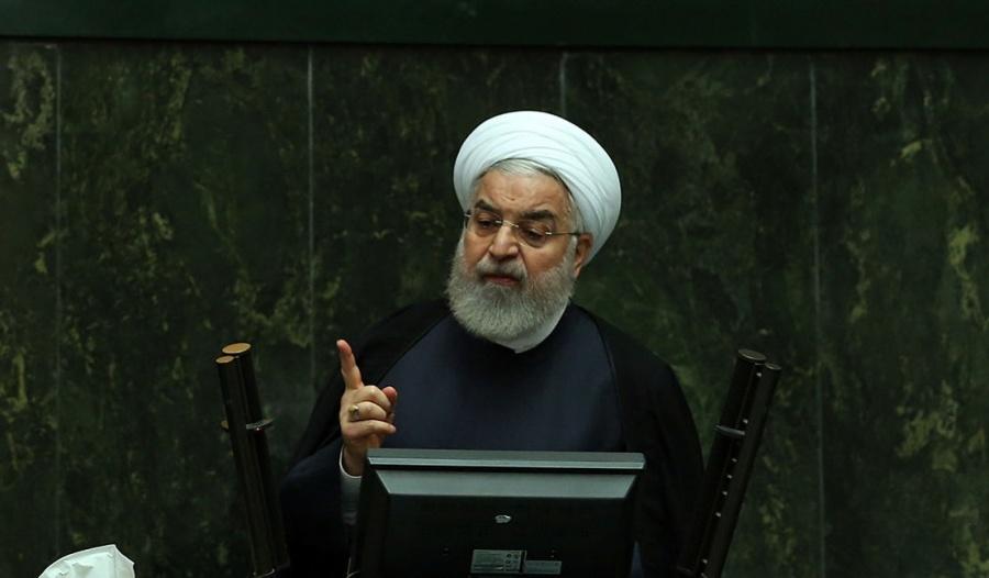 Irán rechaza mantener conversaciones bilaterales con EU