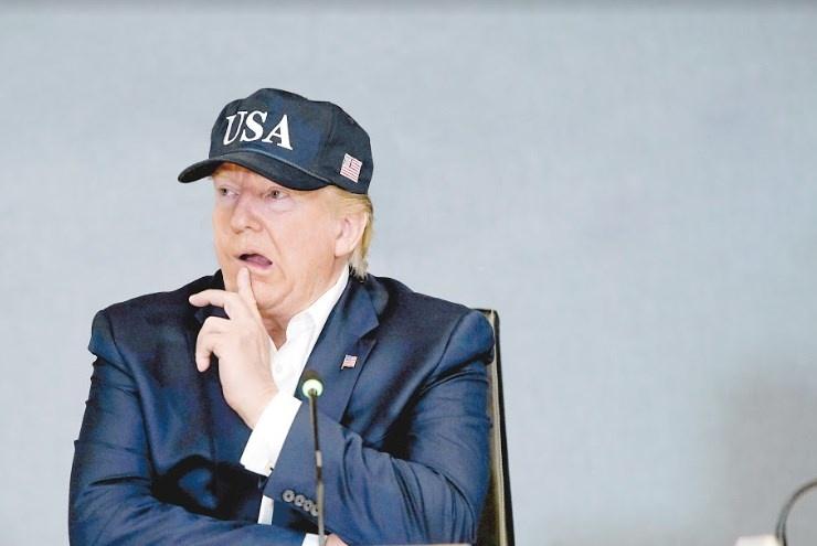 Trump propone pena capital para tiradores