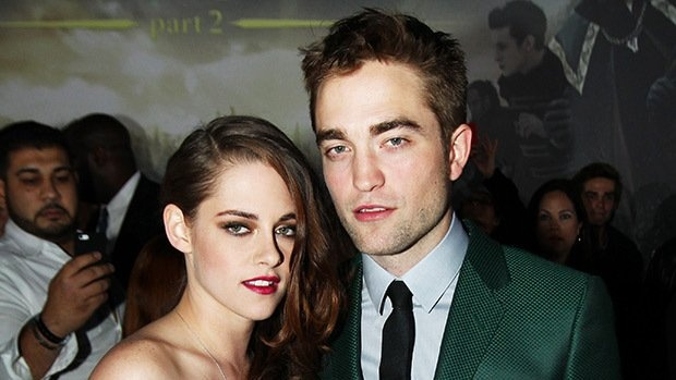 Kristen Stewart hace unas raras declaraciones sobre su ex Robert Pattinson