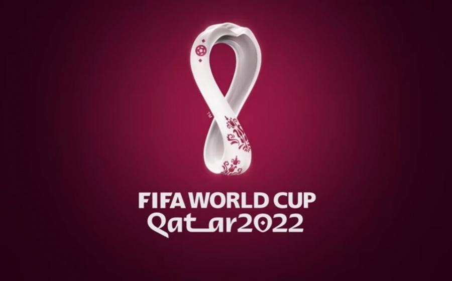 FIFA presenta el logo oficial de Qatar 2022
