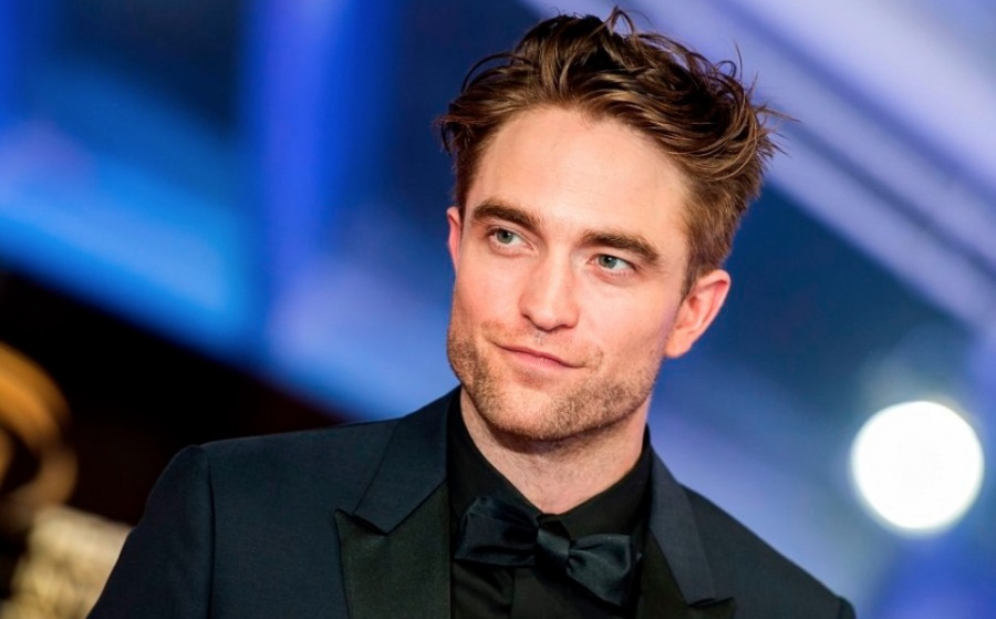 Robert Pattinson por fin habla sobre Batman