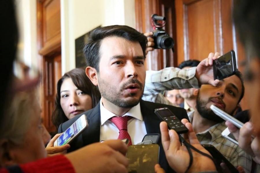Gobierno capitalino reafirma que no habrá aumento a tarifas de transporte