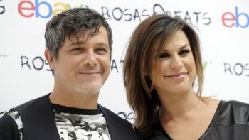Raquel Perera inicia nueva etapa con un guiño a Alejandro Sanz