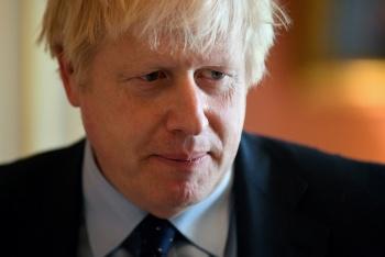 Boris Johnson pierde la mayoría en Parlamento británico