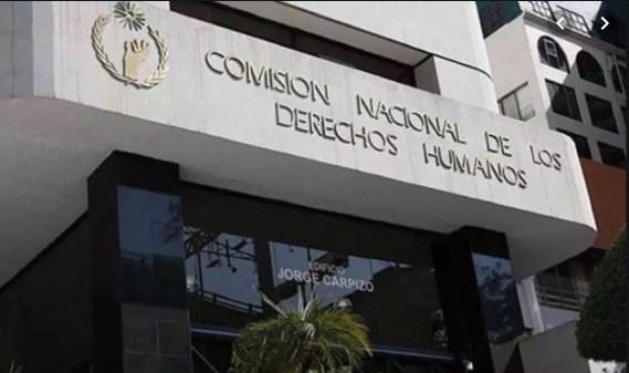 ...Y la CNDH lamenta deficiencias de PGR en la investigación