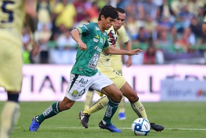 México acude a fecha FIFA sin presencia del goleador de la Liga