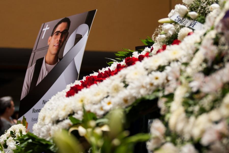 Obtiene amparo implicado en la muerte de Norberto Ronquillo