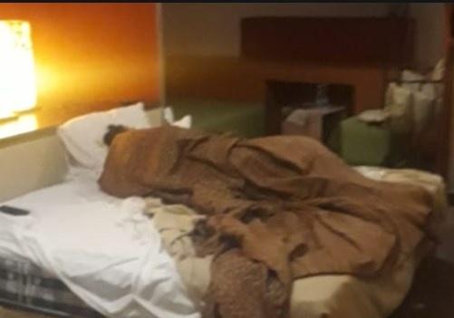 Investigan muerte de hombre en Hotel de la del Valle