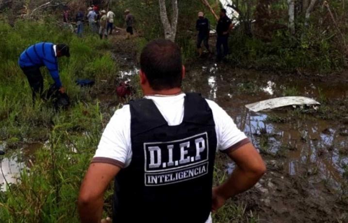 Mueren 2 mexicanos en accidente de avioneta en Venezuela