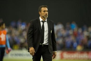 Atlético de San Luis tiene en la mira a Gustavo Matosas