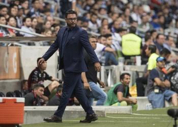 Diego Simeone habría recomendado a Mohamed para el Atlético San Luis