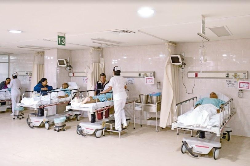 Mexicanos pagan 4 mil pesos al año en salud