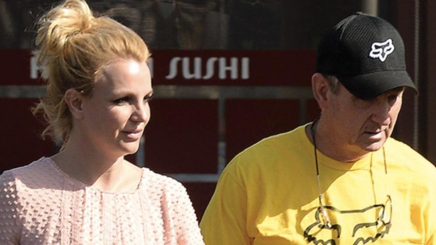 El ex de Britney Spears acusa al padre de la cantante de agredir a uno de sus hijos