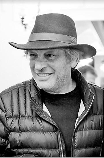 Arranca el Hay Festival con exposición fotográfica de Antonio Turok