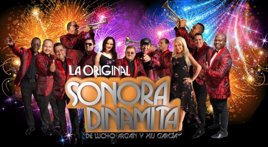 La Sonora Dinamita también se une los festejos del 50 aniversario del Metro