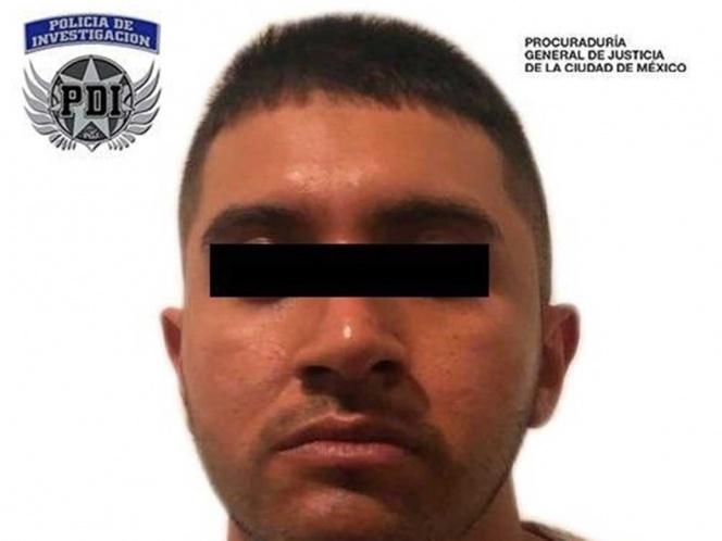 """Detienen a Mauricio """"N"""", implicado en asesinatos en Plaza Artz"""