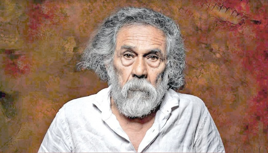 Oaxaca se viste de luto: muere Francisco Toledo