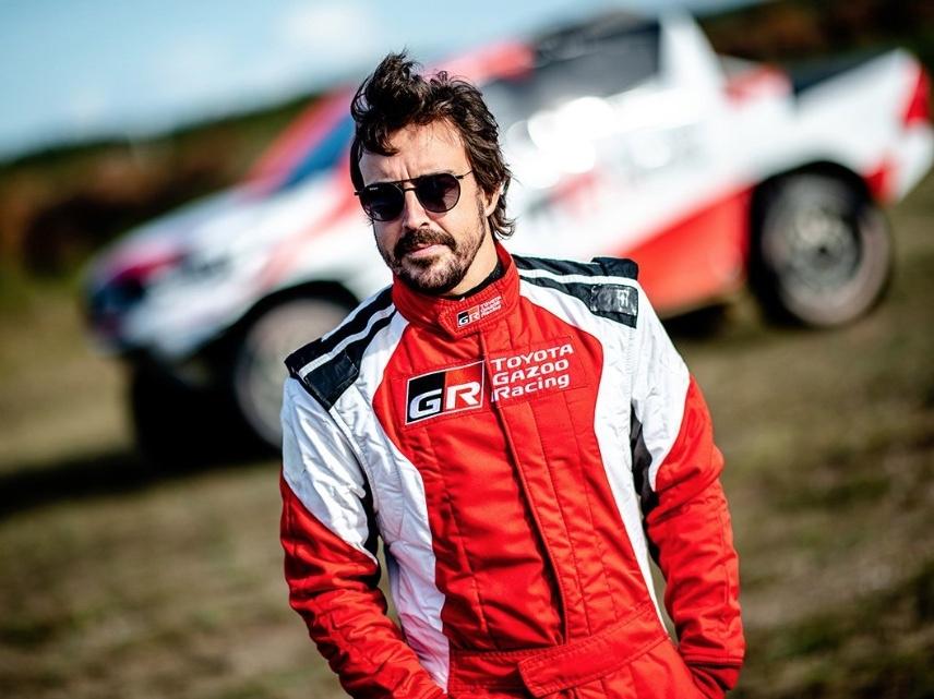 Fernando Alonso no descarta volver a la F1 en 2021