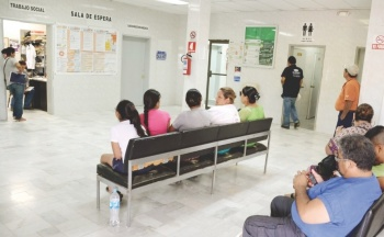 Practican primer aborto legal a niña en Nuevo Laredo