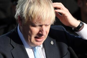 Cámara alta del Reino Unido aprueba proyecto para evitar Brexit sin acuerdo