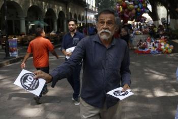 Homenajearán a Francisco Toledo en Bellas Artes