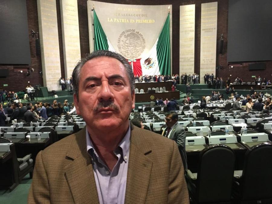 Presupuesto 2020 tendrá un monto mayor a 6,2 billones de pesos: Antonio Ortega