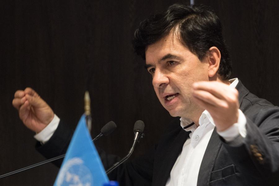 Se mantiene el compromiso de no aumentar los energéticos: Jesús Ramírez