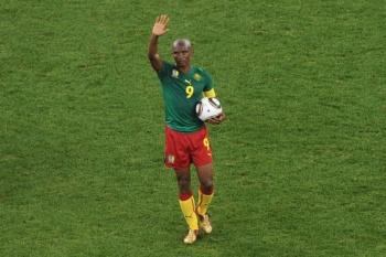 Samuel Eto'o se retira del fútbol a los 38 años