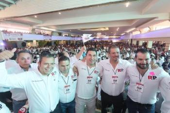 Avala INE Asamblea de Redes Sociales Progresistas en Puebla