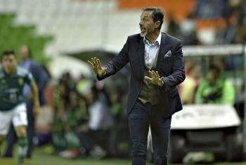 Matosas llega a México para dirigir al Atlético San Luis