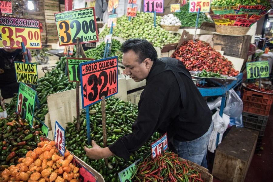 Inflación registra su menor nivel desde 2016