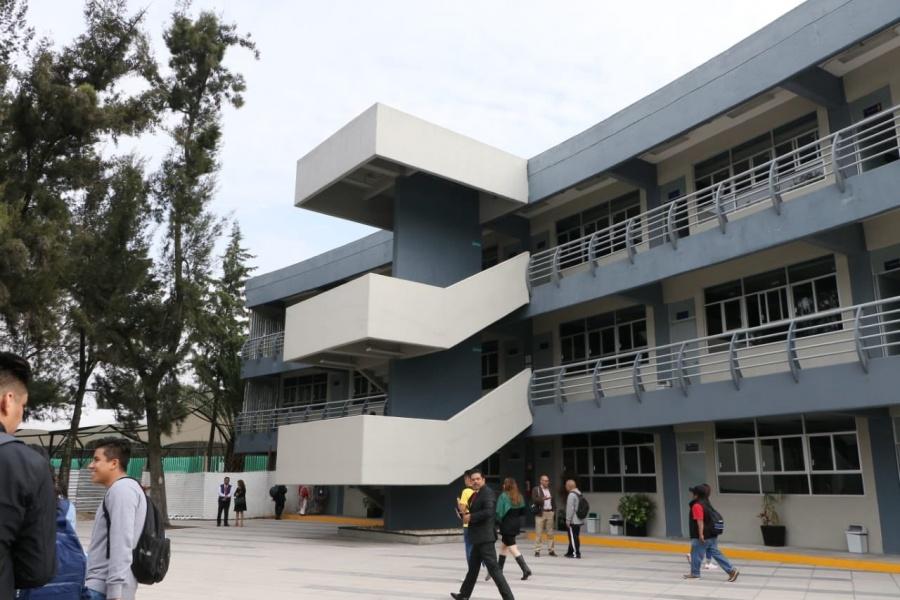 Inauguran el Instituto de Educación Superior Rosario Castellanos