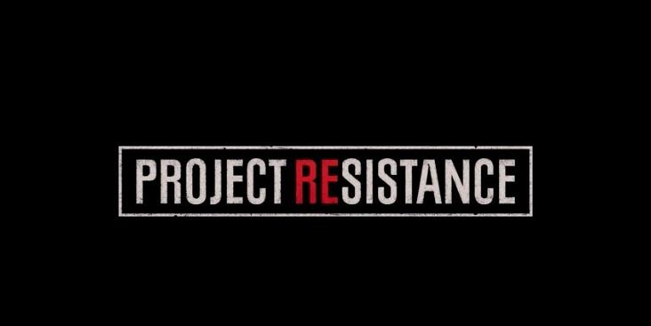 Listo el avance de Project Resistance de la saga Resident Evil
