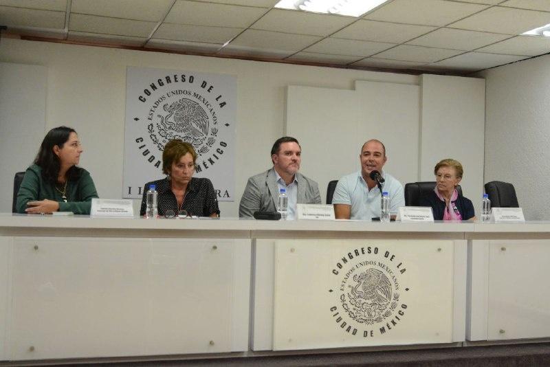 Sin freno corrupción inmobiliaria en Miguel Hidalgo, señalan legisladoress