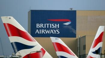 British Airways cancela casi todos sus vuelos en Reino Unido por huelga