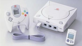 SEGA Dreamcast celebra 20 años de su lanzamiento