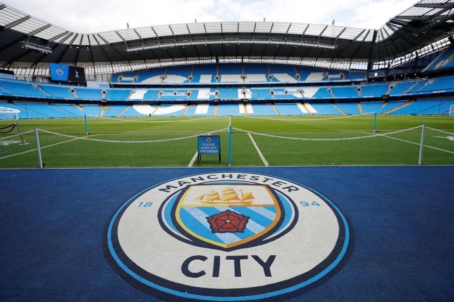 Manchester City, el club más costoso en la historia del fútbol