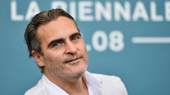 Joaquin Phoenix rindió homenaje a su hermano River en el Festival de Toronto