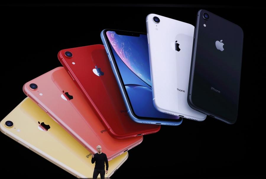 Así es el iPhone 11