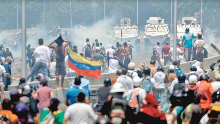 Denuncian en la ONU más ejecuciones en Venezuela