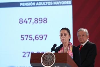 Sheinbaum celebra recursos para el Hospital General de Cuajimalpa y ampliación de la Línea 12