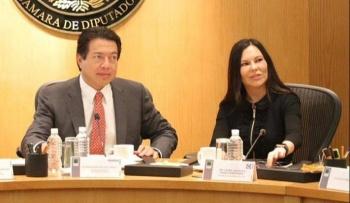 Sesiona con normalidad y desahoga agenda legislativa la Cámara de Diputados: Laura Rojas