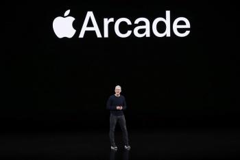 Anuncian Apple Arcade, nuevo servicio de videojuegos