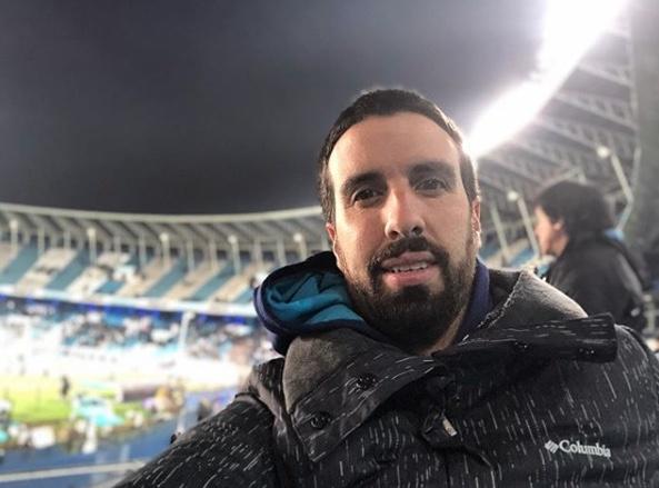 Flavio Azzaro se burla de la derrota de México ante Argentina