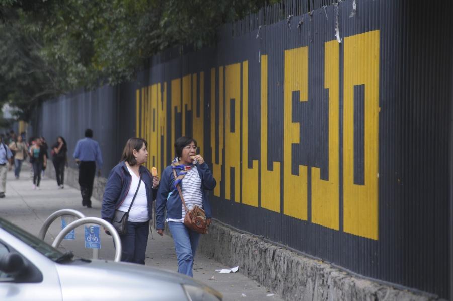 PGJ investiga caso de llamado a suicidio colectivo en el CCH Vallejo