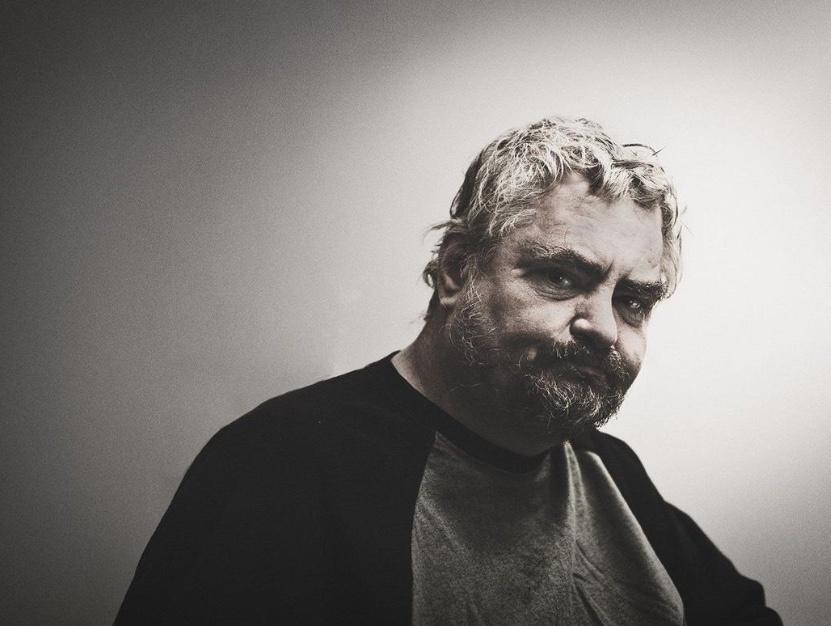 Fallece el músico Daniel Johnston
