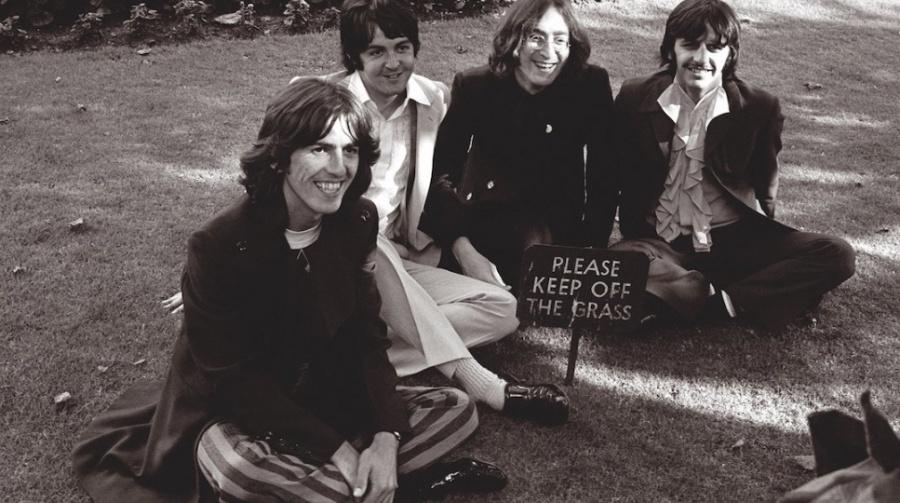 The Beatles planeaban un nuevo álbum antes de separarse