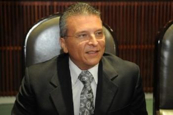 PEMEX será la palanca del desarrollo del país, por eso es necesario su fortalecimiento: Manuel Rodríguez