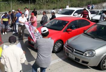 Tras bloqueos en Morelos, garantizan apoyos a becarios de Jóvenes Construyendo el Futuro